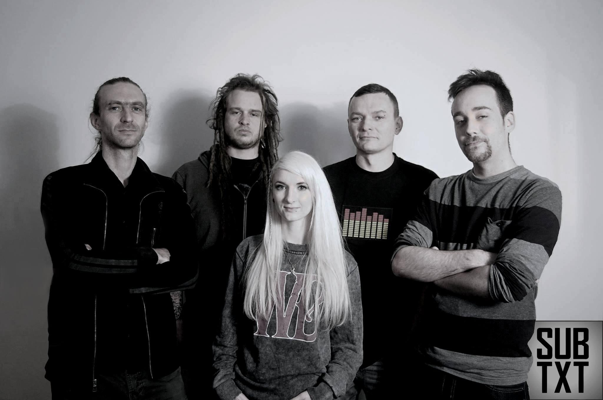 SUBTXT - Band